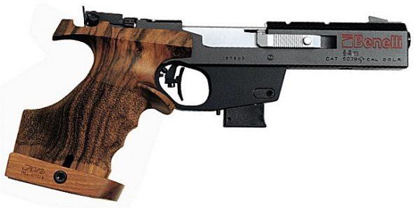 Benelli Pistola Semiautomatica mod. MP90 S