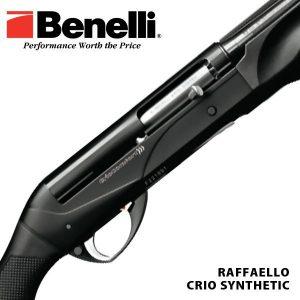 Benelli-Raffaello-Crio-Comfort-cal.12canna-Magnum-Crio-choke