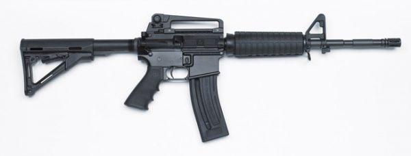 Kimar-M4-22-cal-22-LR-sportiva