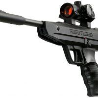 Pistola Diana LP8 Magnum cal. 4,5, < 7,5 J, C.N. 293