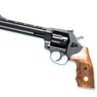 Revolver Alfa Proj mod. 261 cal. 22L.R.
