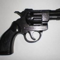 Revolver a salve cal. 6 mm - cani