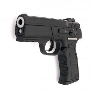 Tanfoglio Semiautomatica D.A. Force Pro cal. 9x21/40