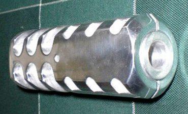 freno di bocca shark