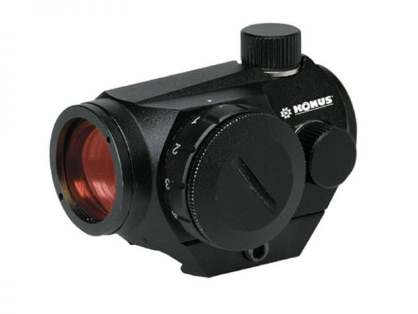 Punto Rosso Konus 7200 sight-pro fission Atomic