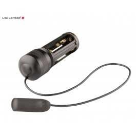 Interruttore remoto LED lenser per torce