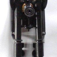 bipiede per carabina - Armeria Cora
