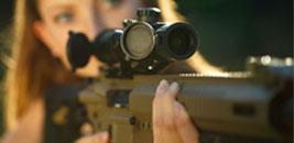 Accessori per caccia e tiro