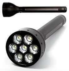 led lenser x21- Armeria Cora