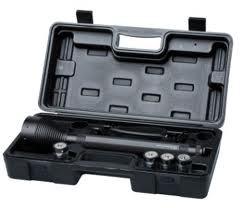 Led lenser X21 - Armeria Cora