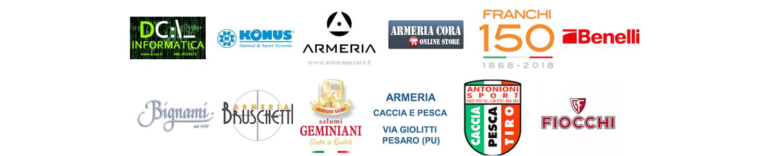 Gara Amatoriale del 17-06-18 **i vincitori !*